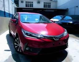 Toyota Corolla 2018 2.0 / Entrada 7.060,00