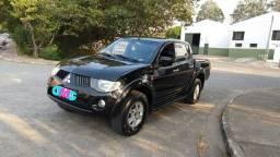 MITSUBISHI L200 triton turbo diesel 4X4 (Novissima)