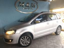 VW - SpaceFox 1.6 8V - 2012/2013