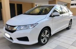 Honda city aut 2017/2017, extra!!!