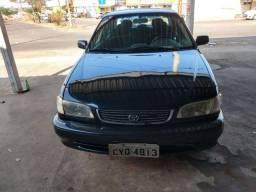 Corolla 2001/2001 xei automático