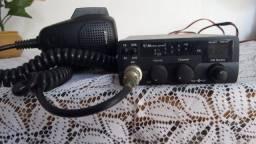 Rádio amador midland  modelo 1001z troco por celular