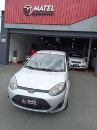 Fiesta Sedan 1.6 Completo 2012 Impecável