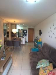 Alugo apartamento de 3 quartos com suíte e lazer completo em Morada de Laranjeiras