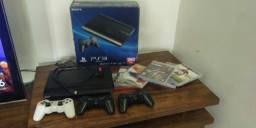 Vendo vendo play station 3
