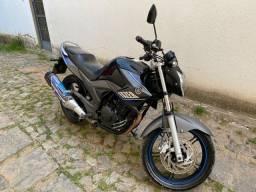 Vendo Moto Fazer250