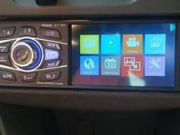 Rádio Automotivo MP5 Multimídia Novo