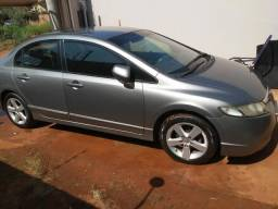 Vendo civic 2007 manual completo