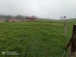 Vendo lindo lote rural em Urubici SC localizado em Sta Terezinha 7 km da cidade.