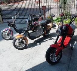 Scooter só os melhores modelos