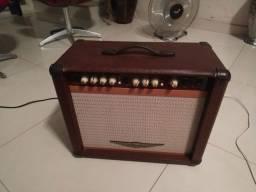 Amplificador de guitarra/violão Oneal ocg200