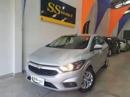 Chevrolet Prisma Lt 1.4 2017 (Com My Link)
