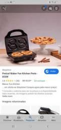 Máquina de Pretzel