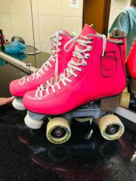 VENDO PATINS ORIGINAL.