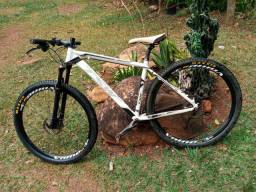 Bike TSW Pró Elite semi nova Itabira-Mg