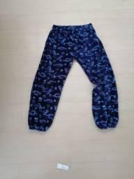 Calsa de pijama