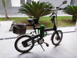 Bike Elétrica Dafra