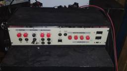 Potencia amplificador 2000 wts rms tocando muito alto!