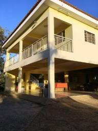 Vendo ou Troco Rancho ( porteira fechada) em Minaçu GO.