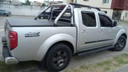 Pick-up Nissan Frontier LE, 2009-Diesel 4x4