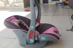 Conjunto Bebê conforto + Carrinho de bebê