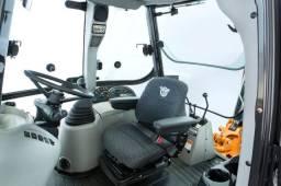 Retroescavadeira Case 580 N Cabine Fechada 4x4 ( Alavancas ) 2020