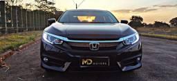 Honda Civic ex 2.0 CVT 18/18