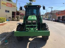 Trator John Deere 5078 78cv