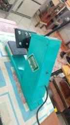 Prensa térmica Termepress - usada - voltagem 220 w