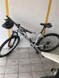 Bike em estado de zero