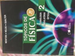 Livro Tópicos de Fisica Unidade 2