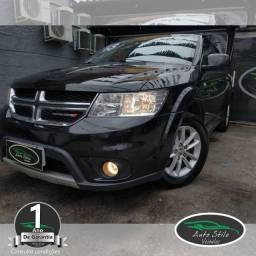 Dodge Journey sxt, 2013, 3.5, Gasolina, Completo