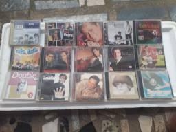 CDs de músicas originais