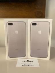 IPhone 7 Plus 32GB Disponivel Pronta Entrega