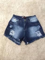 Short jeans (Caruaru/PE) 10,00
