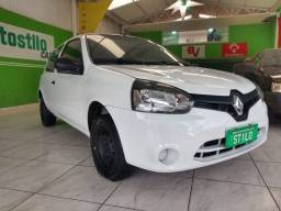 Clio* Authentique* Sem Entrada * Parcelas R$550