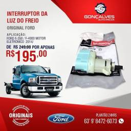 Interruptor da luz do freio original ford