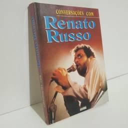 Conversações com Renato Russo
