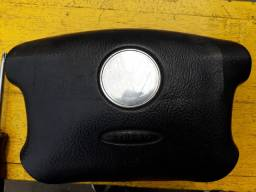 Bolsa Airbag lado Motorista Golf Jetta Passat alemao Original