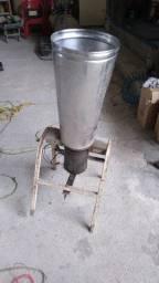 Liquidificador industrial weg