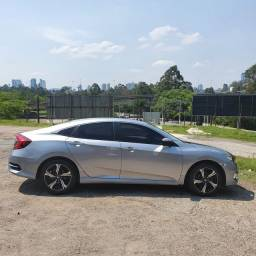 Honda Civic 2017 EX 2.0 Aut