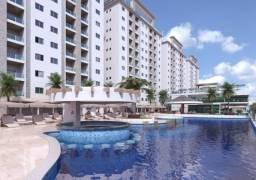 Apartamento com 2 quartos no Salinas Park Resort, Atalaia-Pa!