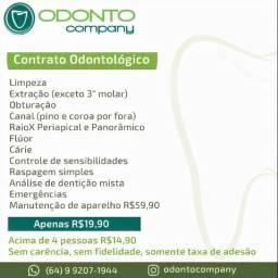 Contrato Odontológico