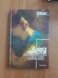 Clarice Lispector, coleção folha
