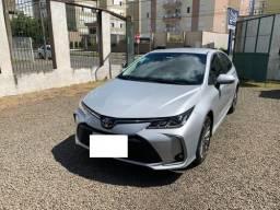 Toyota corolla xei 2.0 flex 16v aut modelo 2020