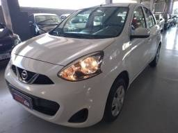 Nissan March 1.0 Flex 3 cilindros 2019