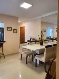 Apartamento em Rio Claro de alto padrão Encantador - 3 quartos com 1 suíte