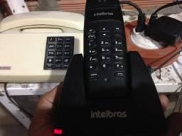 Telefone (Sem Fio) da Intelbras