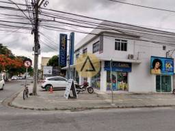 Excelente sala comercial para locação no bairro Centro em Rio das Ostras/RJ