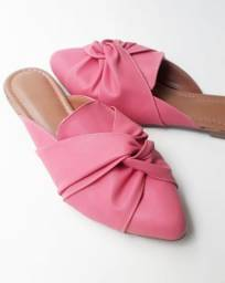 Mule Confort Feminino Casual varios modelos e cores venda ATACADO e Varejo